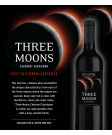 Three Moons- Cabernet Sauvignon (Limited Release)
