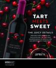 Sour Cherry Dessert