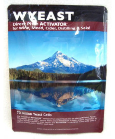 Summation Red: Wyeast 4267