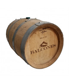 Whiskey Barrel- Used French 5 gal