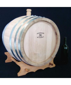 Barrel- 12 Gal Hungarian Medium Toast
