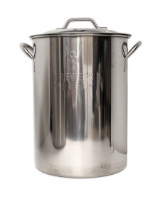Stockpot- 8 Gallon