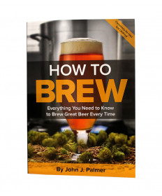 How To Brew- J. Palmer