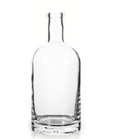 Nordic Bottle- 6/cs- 750 ml