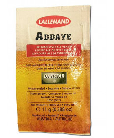 Abbaye Ale: Lallemand