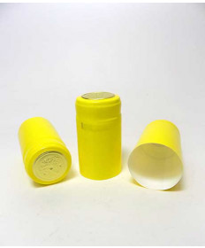 Capsules-Gloss Yellow- 30 Count