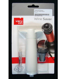 Vacu Vin- Wine Saver