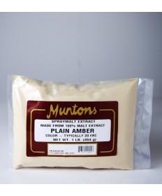 Munton's DME-Amber 1 lb.