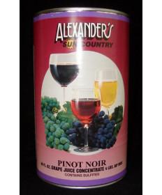 Pinot Noir- 46 oz
