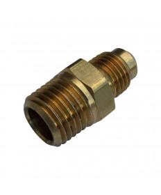 Adaptor-1/4 MPTx1/4 MFL