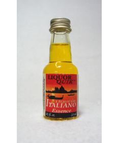 Italiano- (Galliano): Liquor Quick 20 ml Bottle