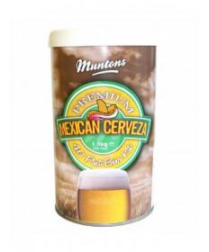 Muntons Mexican Cervesa- 3.3lb