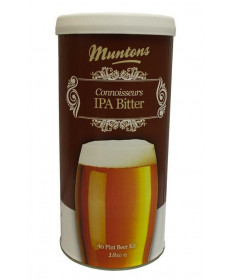 Muntons India Pale Ale Bitter- 4 lb