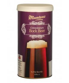 Muntons Bock- 4 lb