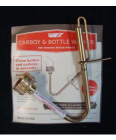 Jet Carboy/Bottle Washer