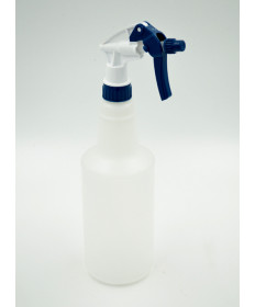 Spray Bottle- For Sanitizers