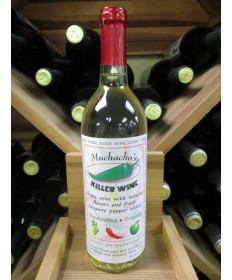 Jalapeno Pepper Wine