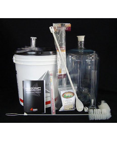 Wine Kit Equipment Package- Standard