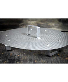 Anvil- False Bottom Assembly- 10 gallon