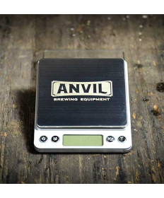 Anvil- Small Scale