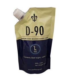 Candi Syrup- Dark 1-1 lb