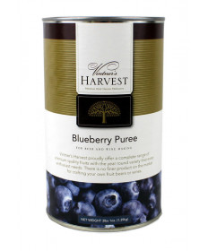 Fruit Puree- Blueberry