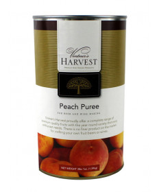 Fruit Puree- Peach