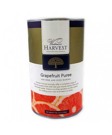 Fruit Puree- Grapefruit