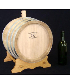 Barrel-Oak-6 gal Hungarian
