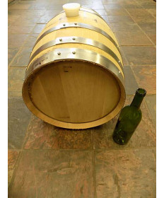 Barrel- 10 Gal New Oak