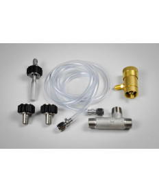 Blichmann: In-Line Oxygenation Kit