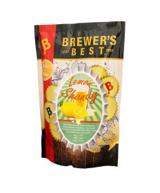 Lemon Shandy Kit- Brewers Best