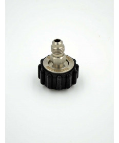 "Quick Connector- 1/4"" MFL"