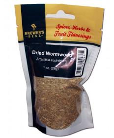 Wormwood Dried- 1 oz