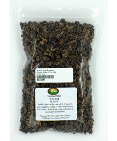 Cocoa Nibs- 4 oz bag