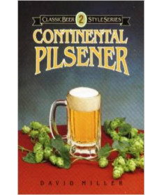 Continental Pilsner-AHA Style Series
