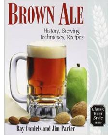 Brown Ale-AHA Style Series