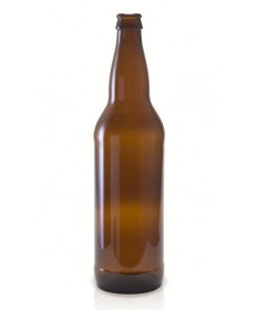 Beer Bottles- 22 oz Brown