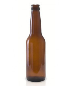 Beer Bottles- 12 oz Brown