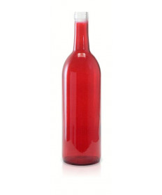 Wine Bottle Red Bordeaux - 750 ML