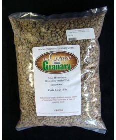 Costa Rican Tarrazu -5 lb