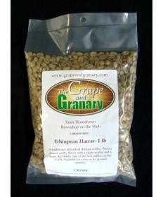 Ethiopian Harrar-1 lb