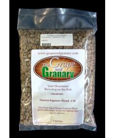 Espresso -Daterra-1 lb