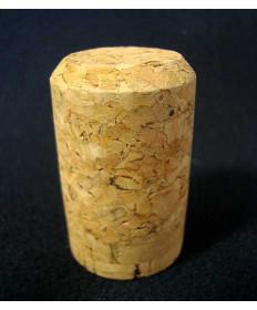 Champagne Cork- Mushroom