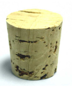 #12 Taper Cork- Each
