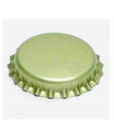 Crown Caps- Gold 29 mm 100/ct