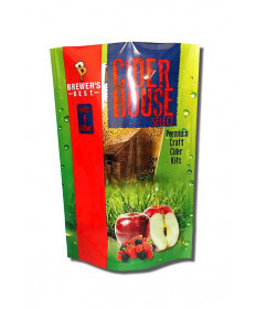 Cider House - Mixed Berry Cider Kit