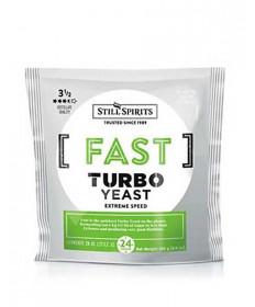Turbo Yeast- Fast (24 Hour)