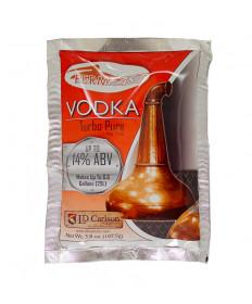 Distillers Yeast Vodka