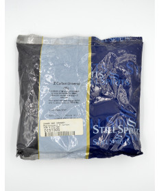 Carbon Refill- 195 gram